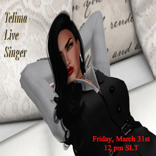 Telima (Diamond Spiritor) Lunchtime Concert