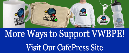 VWBPE at CafePress