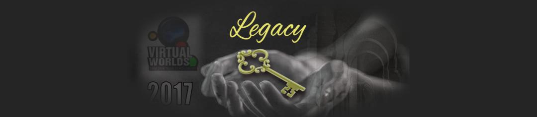 VWBPE 2017 Legacy: Announcing Keynotes