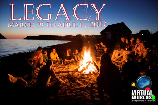 Register for VWBPE 2017 Legacy
