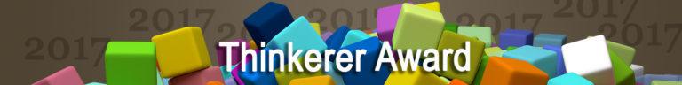 VWBPE17 Thinkerer Award Nominations Open