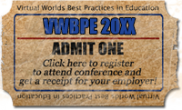 VWBPE Ticket Image